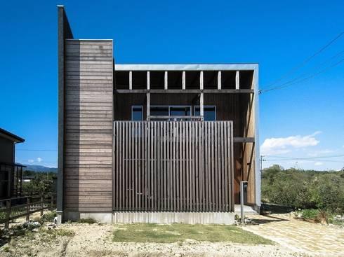MST3-house.: AtelierorB  が手掛けた家です。