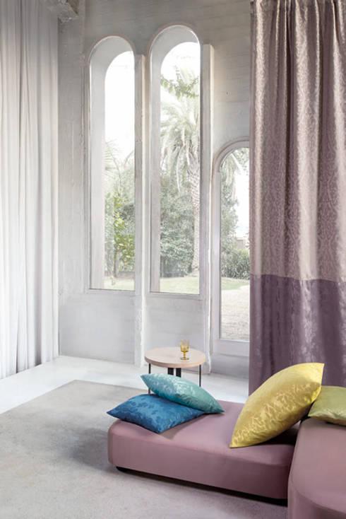 FR-One Verena FR Valer: klassische Fenster & Tür von Indes Fuggerhaus Textil GmbH