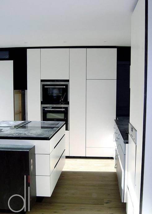 Kitchen by di architekturbüro