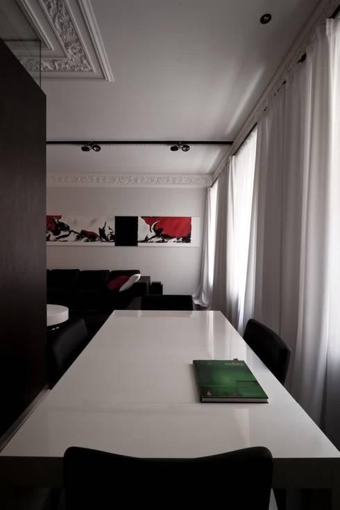 МУЗЕЙ ОДНОЙ КАРТИНЫ: Столовые комнаты в . Автор – Archibrook