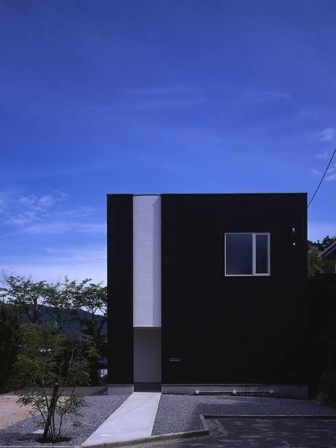 大塚の家~プラスワン!~: 有限会社アルキプラス建築事務所が手掛けた家です。