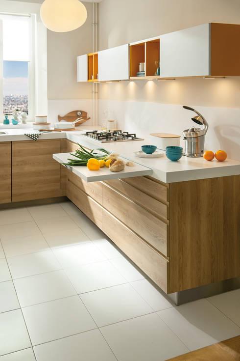 Kitchen by Schmidt Palmers Green
