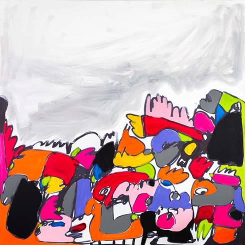 cuadros: Arte de estilo  de Novocuadro