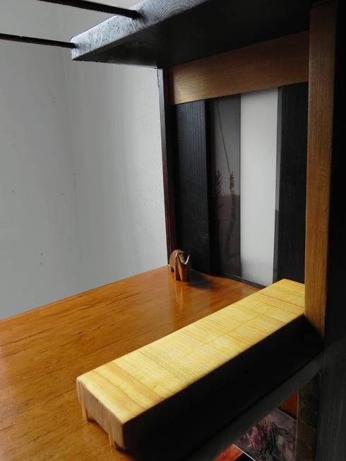 Interior Space Model U2013 L´AVALANCHE DE LUISANCE: Minimalistische  Ankleidezimmer Von Muskat18