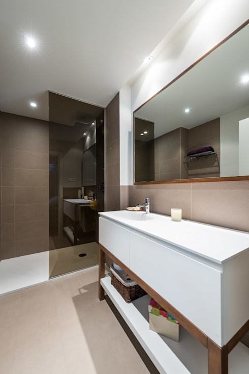 Bathroom by Standal