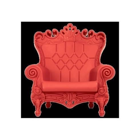 Poltrona Queen of Love di Ad Design | homify