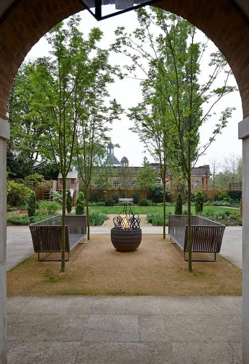 Garden  by BD Designs