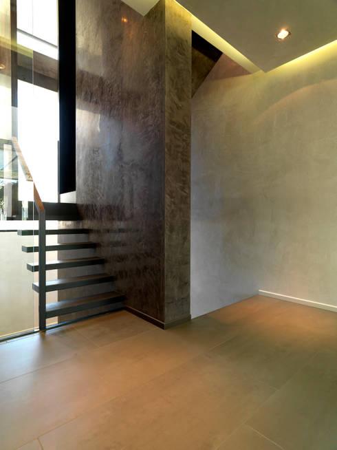 SA Architecture의  복도 & 현관