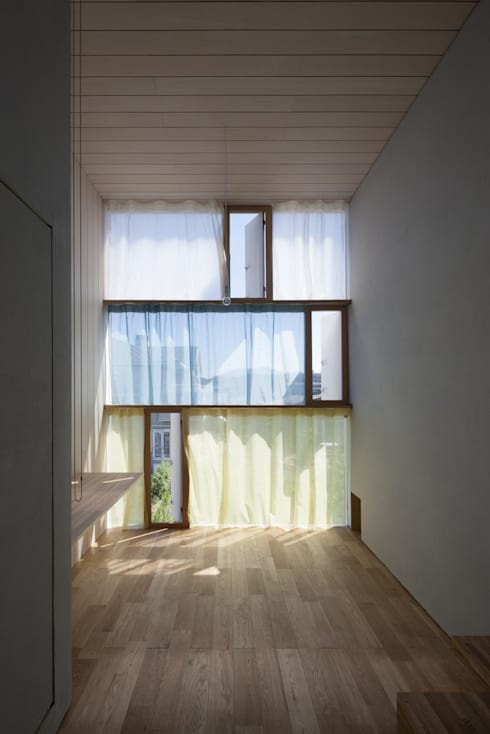 窗戶 by ihrmk