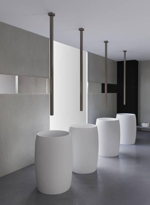 Badkamer door Vallone GmbH