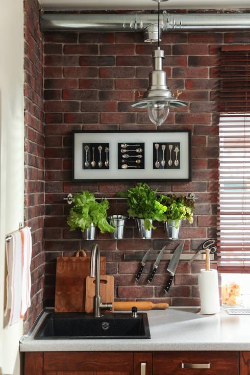 Кухня: Кухни в . Автор – Ася Бондарева