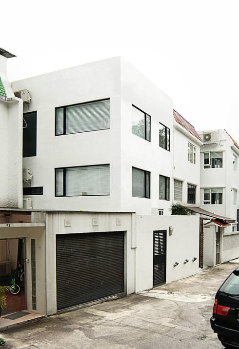 Будинки by OneByNine