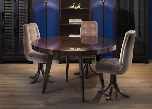 Dinning tables by we style homes homify for Dining table harry styles