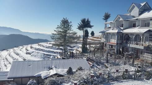 Hotel Kufri:   by Snow King Retreat