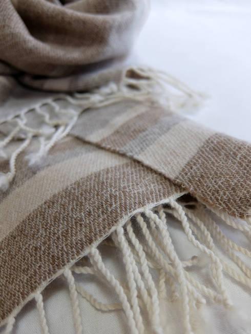『ぼんやりした布 その1』: 布きれ・やました 山下枝梨子が手掛けた家庭用品です。