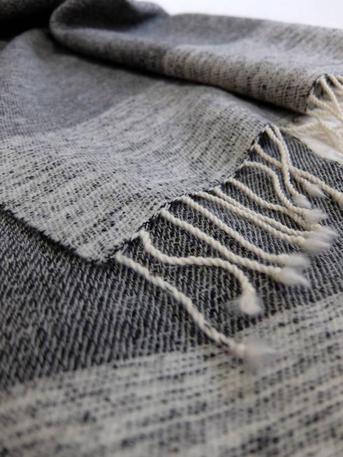 『ぼんやりした布 その4』: 布きれ・やました 山下枝梨子が手掛けた家庭用品です。