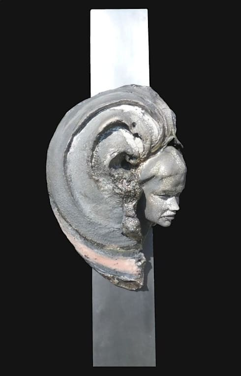 La Femme fossile: Art de style  par Christian Martinon