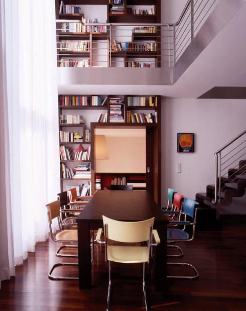 6 Tipps zur Gestaltung eines Home Office im eigenen Zuhause