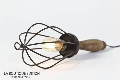 baladeuse maine amp incl par la boutique paris homify. Black Bedroom Furniture Sets. Home Design Ideas