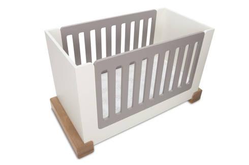 ledikant STOER: moderne Kinderkamer door ukkepuk meubels
