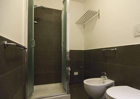 Ristrutturazione Residenza - Roma Centro di Studio Racheli ...