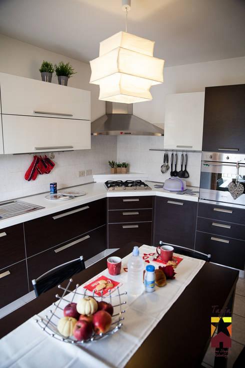 Кухня в . Автор – Tanja Lorenzon