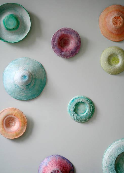 Circle of Life:  Kunst  door Debbie Wijskamp