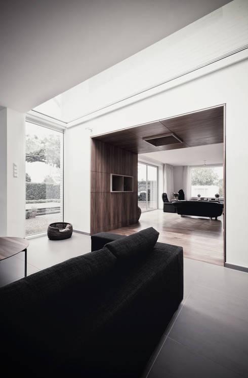 doorkijkkast:   door 3d Visie architecten