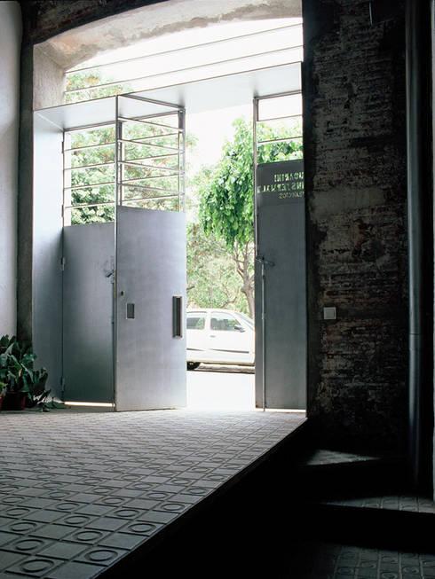 Despacho de arquitectura di if arquitectos homify - Despachos de arquitectura en barcelona ...
