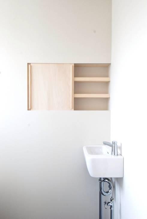 CASE-I/S: 株式会社PLUS CASAが手掛けた浴室です。