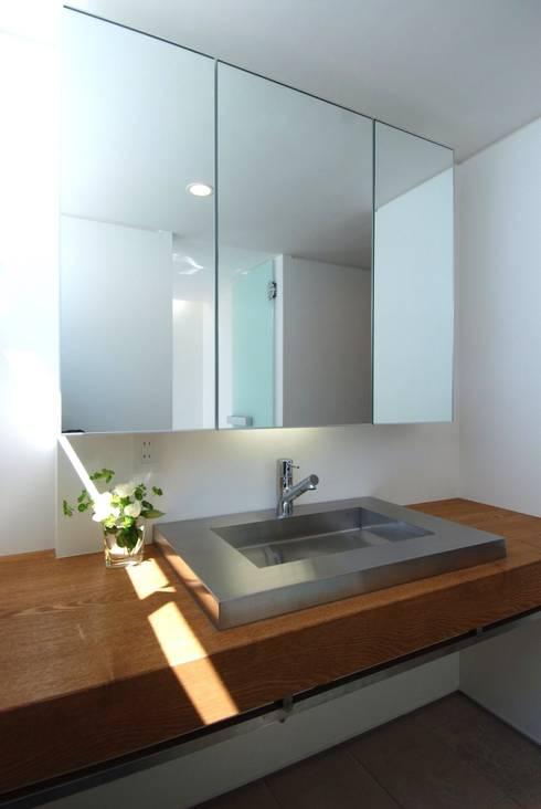 CASE-T/S: 株式会社PLUS CASAが手掛けた浴室です。