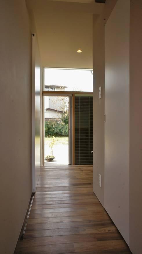 หน้าต่าง by 一級建築士事務所オブデザイン