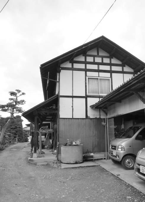 by 一級建築士事務所オブデザイン