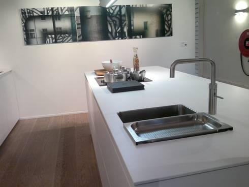 Fusion Design Keuken : Impressionen von quooker von quooker deutschland gmbh homify