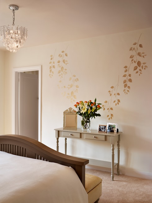 Bedroom by ZazuDesigns