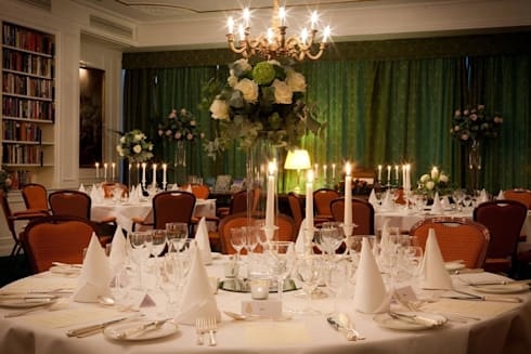 How to find the Cheapest Muslim Wedding Venues in London:   by cavendishbanqueting