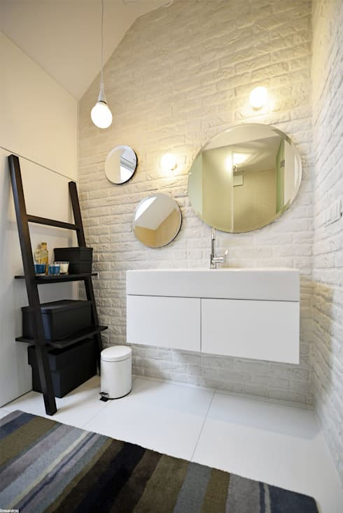 Bathroom by RTP Consulting Sp. z o.o.