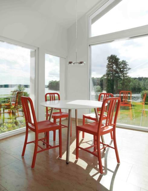 Столовые комнаты в . Автор – Stockwerk Orange