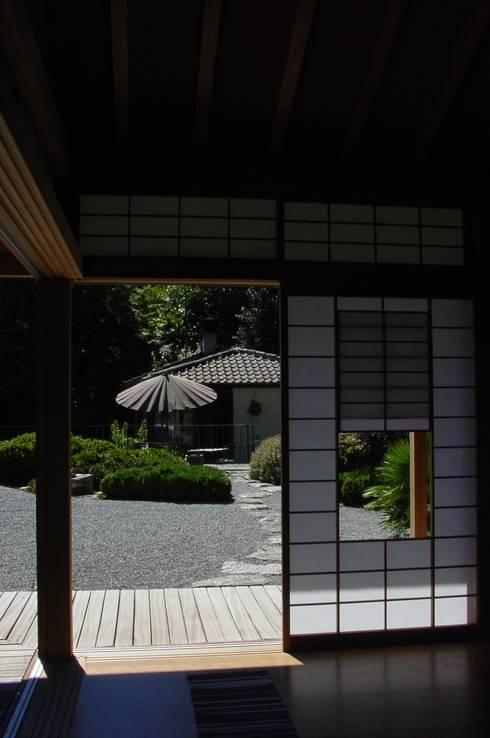 japan-garten-kultur의  정원