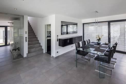 Moderne Häuser Innen modern mit gewissem haus augstein baumeister haus