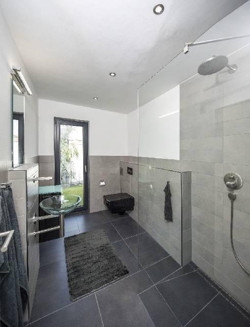 Schon Modern Mit Gewissem Extra U2013 Haus Augstein: Moderne Häuser Von BAUMEISTER  HAUS Kooperation E