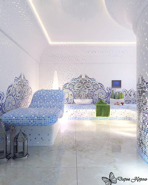 Spas asiáticos por Your royal design