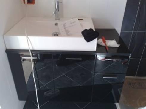 Primo progetto di arredamento di interni - Roma , Via Giuseppe Mussi ...