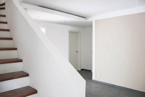 Mehrgenerationenhaus von sökeland leimbrink architektur • design ...