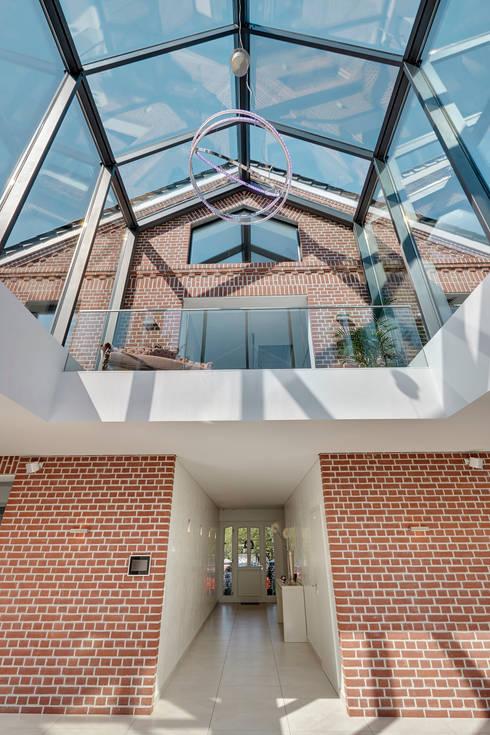 Walls by 28 Grad Architektur GmbH