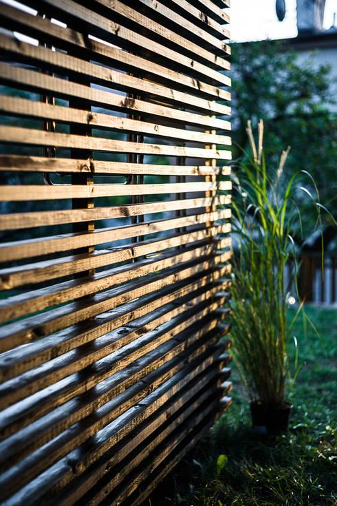 สวน by Grupa Bio3