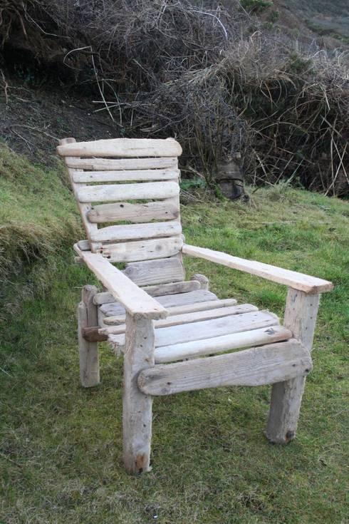Bon Driftwood Chair: By Juliau0027s Driftwood