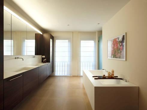 privathaus m nchen 570 m2 von iria degen interiors homify. Black Bedroom Furniture Sets. Home Design Ideas