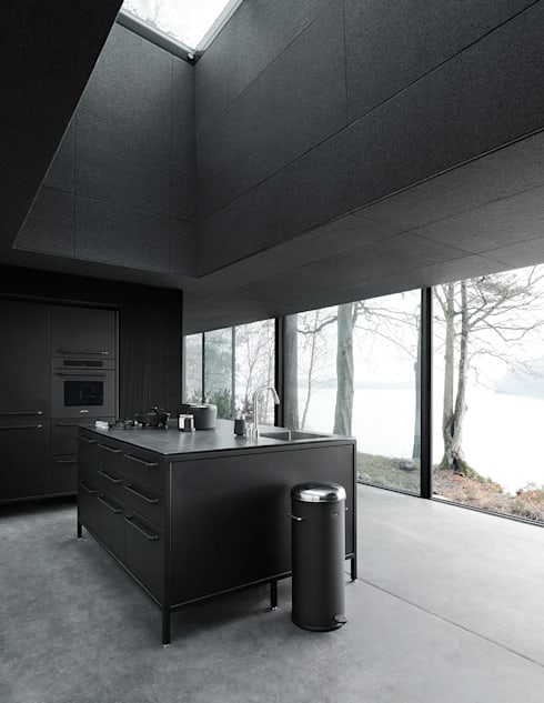 Vipp kitchen:  Kitchen by Vipp