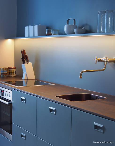 interior design innenausbau k che bad berlin prenzlauer berg fertigstellung 2015 by. Black Bedroom Furniture Sets. Home Design Ideas